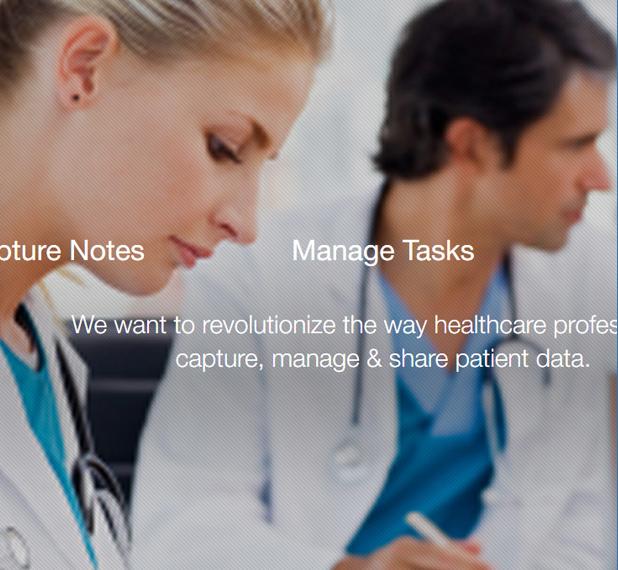 Healthcare task