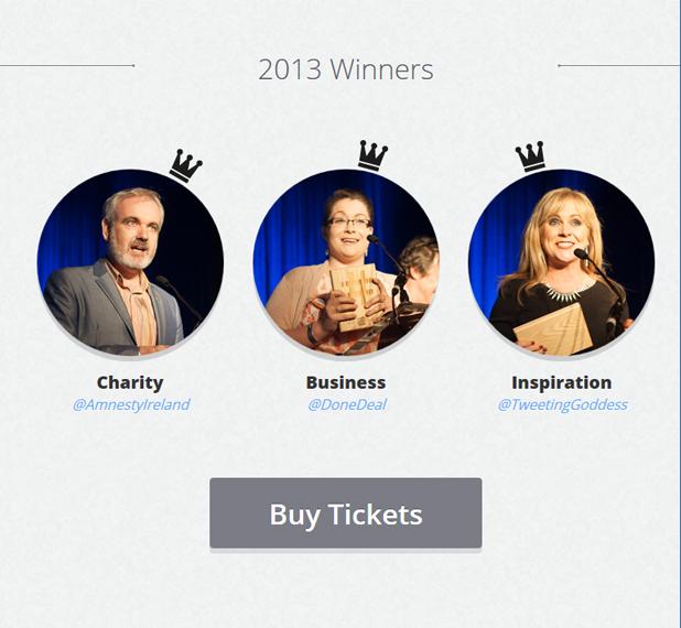 Celebrities Award